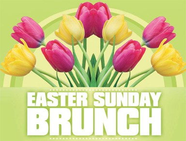 Pinecrest Easter Brunch