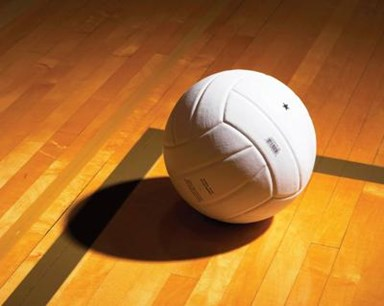 Spring Volleyball Clinics