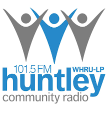 Huntley_Radio_Logo