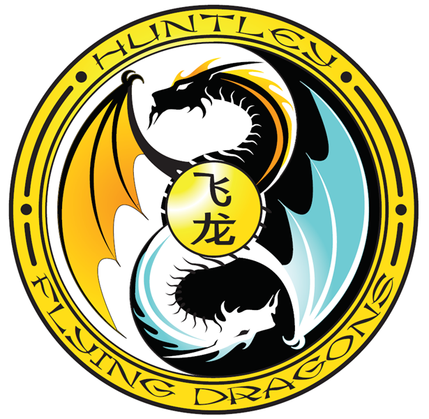 Huntley_Flying_Dragons_Logo